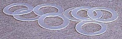 Tillig 08882 Tt Detenzione Pneumatici 9,2 Mm 8 Pz Nuovo Ovp,-mostra Il Titolo Originale