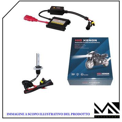 ABB XENON XENO ANABB LED Yamaha X-City 125 250 /'10