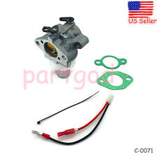 Carb For Kohler 2085333S Carburetor Cub Cadet LTX LT1045 TroyBilt 22hp SV470-620