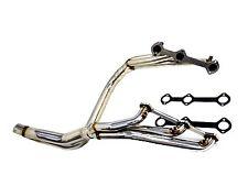 OBX Exhaust Header Fits 82 83 84 85 S10 Blazer LR2 2.8L 2WD