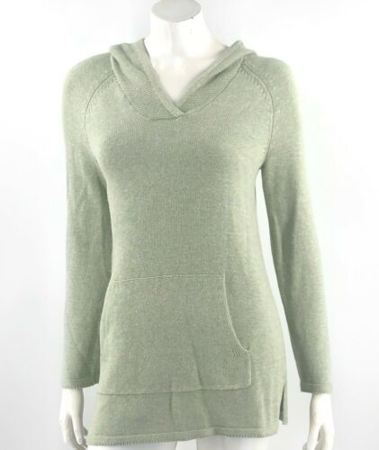 Sage green silk and cotton cardigan size S Green light cardigan The earth collection silk blend cardigan