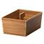 IKEA VARIERA Behälter Besteckkasten Kasten Küchenutensilien Kasten Tellerhalter