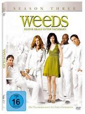 Weeds - Kleine Deals unter Nachbarn, Season  Three [2 DVDs](NEU & OVP)