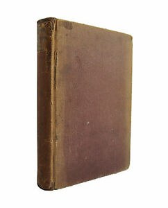 Trappers-of-New-York-antiquarian-1871-edition-w-signed-letter-by-author-Simms