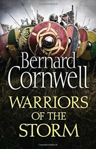 Warriors-of-the-Storm-The-Last-Kingdom-Series-Book-9-by-Cornwell-Bernard-The