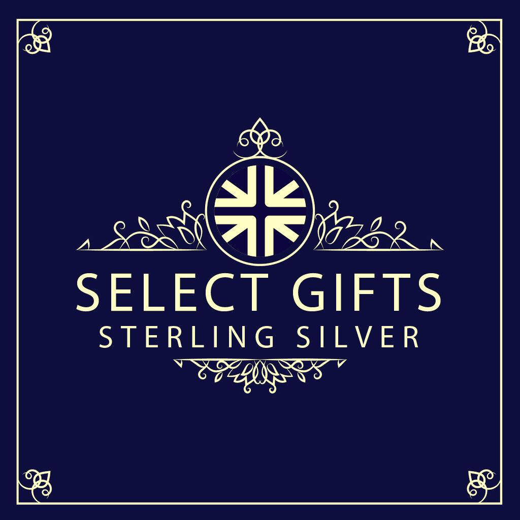 Gemelli IN argentoO 925 & BOND BOND BOND Soldi Clip-I Love elkhound norvegese 9fd560