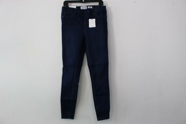 5c4ce57a09996d LOOK Emilee Jegging Jeans US Size 10 Tall Bright Blue for sale ...