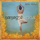 Namaste Yoga von V.A.(Real Music) (2014)