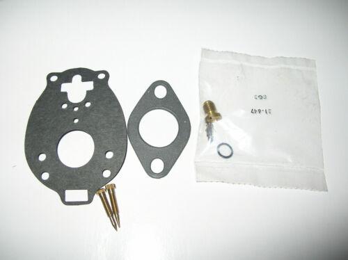 Carburetor kit CK8505 Marvel Schebler 1306 Hygrade