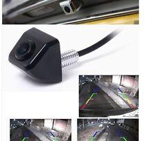 170 Waterproof Color HD PALNight Vision Car Rear View Reversing Parking Camera