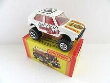 Matchbox Superfast 7d VW Rompin Rabbit - US Issue - Mint/Boxed