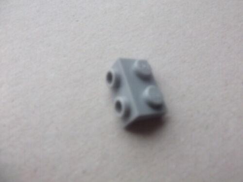 1x2 Lego 99781-bracket 1x2 x1