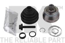1 Gelenksatz Antriebswelle METELLI 15-1381 für AUDI SKODA VW Vorderachse