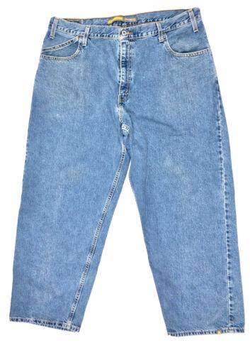 Levi's SilverTab Baggy Jeans Men's Sz 40x30~ Vint