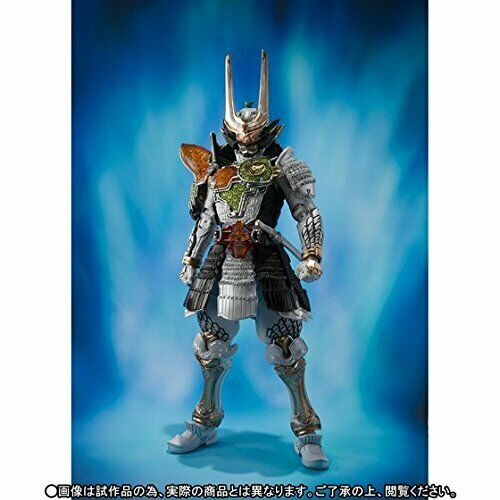 S.I.C. Kamen rider armor kamen rider Zenetsu  true melon energy arm total heigh