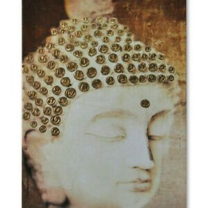 Canvas-Print-Art-Buddha-New-Elby-Gift-039-s-28-inches-wide-40-inches-tall