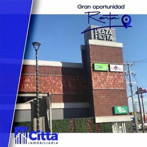 Local en Venta o Renta Plaza Fiesta