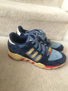"""premium selection 84500 0c511 Details about Adidas EQT Running Support 93 Packer Shoes """"SL80"""""""