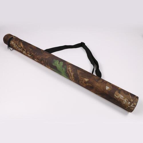 "12x Carbon Arrows 31/"" SP 550 Archery Compound Recurve Bow /& Tube Quiver Hunting"