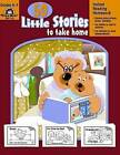 50 Little Stories to Take Home by Jill Norris, Evan-Moor Educational Publishers (Paperback / softback, 1998)