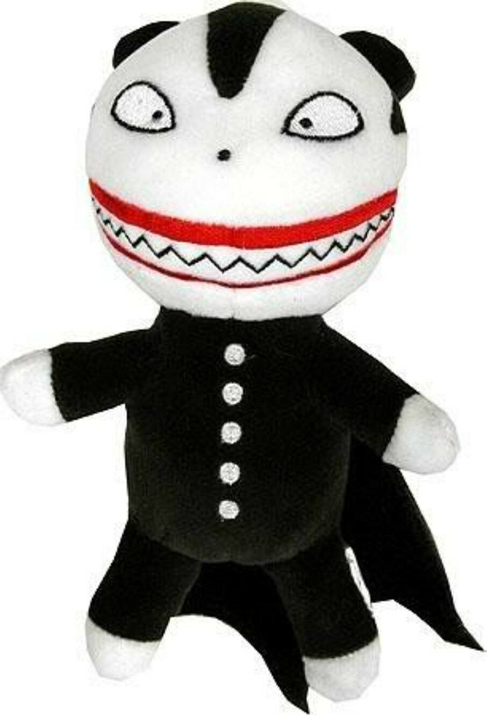 Nightmare Before Christmas Scary Teddy 8 Plush Doll   eBay