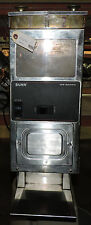 Bunn G9 2 Hd Portion Control Commercial Coffee Grinder With 2 Hoppers