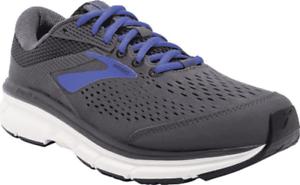 Running Shoe Black/Ebony/Blue