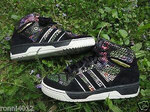 Adidas Big Sean Rainforest Attitude Hi Metro men's shoes sneakers trainer S84844