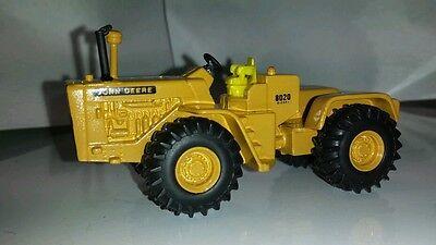 1/64 ERTL custom John deere 8020 4wd industrial tractor farm toy