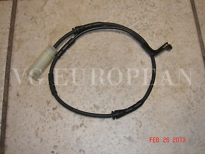 10 Each BMW Rear Brake Pad Wear Sensor E82 E88 E90 E92 E93 325i 328i 330i 335i