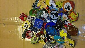 Disney-Pin-Trading-Lot-U-Pick-Size-10-20-30-40-50-100-200-Fastest-Shipper-USA
