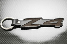 BMW z4 Pelle Portachiavi, Portachiavi, Schlüsselring, porte-clés. Coupe Roadster z4m
