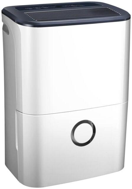 Luftbehandlung Comfee MDDF16 weiß//schwarz Luftentfeuchter