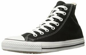 Converse-Canvas-Chuck-Taylor-All-Star-High-Top-Unisex-Black-FINAL-SALE