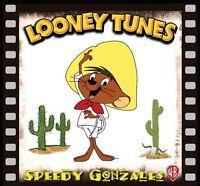 Speedy Gonzales Fridge Magnet Logo 7. 4 X 4. Looney Tunes...free Shipping