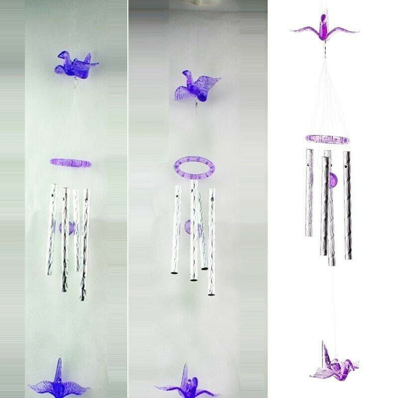 Church Wind Chime Bell Blowing Hanging Door Indoor High Quality