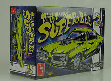 1970 Dodge Coronet Pro Street Dirty Donny Kit Bausatz 1:25 Amt 806