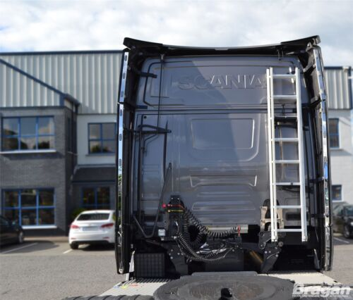 LEDs To Fit New Generation 2017 Scania S Series High Cab Perimeter Wind Kit