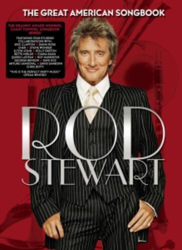 1 von 1 - Rod Stewart - The Great American Songbook Box Set