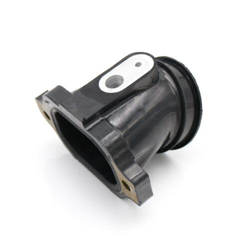 Motorcycle Throttle Body Intake Adapter Boot For Polaris RZR Ranger 800 2011-14