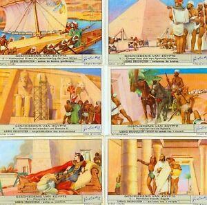 LIEBIG : S_1462 : 'Histoire de l'Egypte