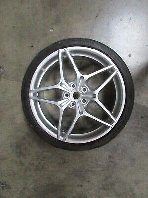 Ferrari California T Front Wheel 20x8 Forged Modis Used P N 301961 Ebay