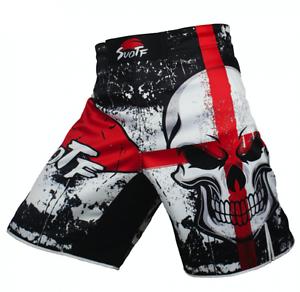 MMA Shorts Boxing Shorts Tiger Muay Thai Clothing Pretorian Kickboxing MMA Sport