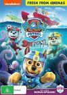 Paw Patrol - Sea Patrol (DVD, 2018)