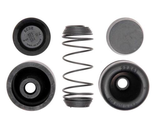 Drum Brake Wheel Cylinder Repair Kit-Element3 Rear fits 89-95 Toyota Pickup