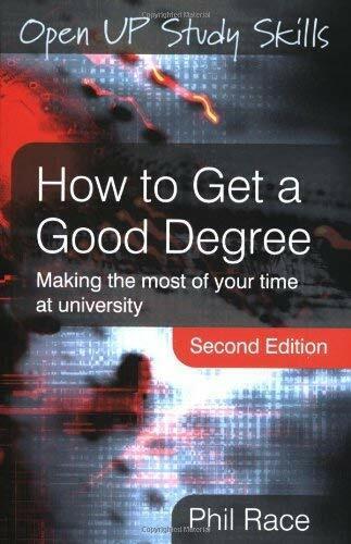 How To Get A Gut Grad : Macht Die Meisten von Ihrer Zeit Auf University Phil