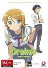 Oreimo (My Sister Can't Be This Cute!) : Season 1 (DVD, 2012, 3-Disc Set)