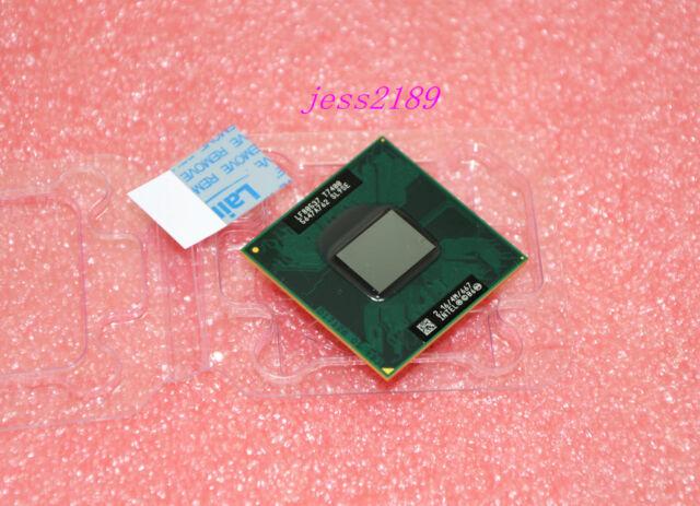 Intel Core 2 Duo SL9SE T7400 CPU 2.16GHz/4M/667 Processor