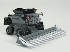 NEW! SpecCast 1:64 *GLEANER* S88 Combine w/Grain Head DARK GREY *DEALER LAUNCH*