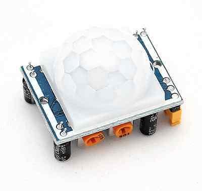HC-SR501 PIR Movement Sensor for Arduino AVR ATMega Pic in UK
